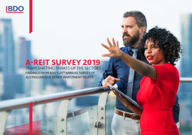 Download A-REIT 2019 Report
