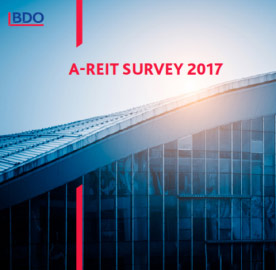 Download A-REIT 2017 Report
