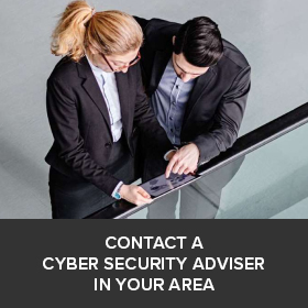 Contact a Cyber Security Adviser