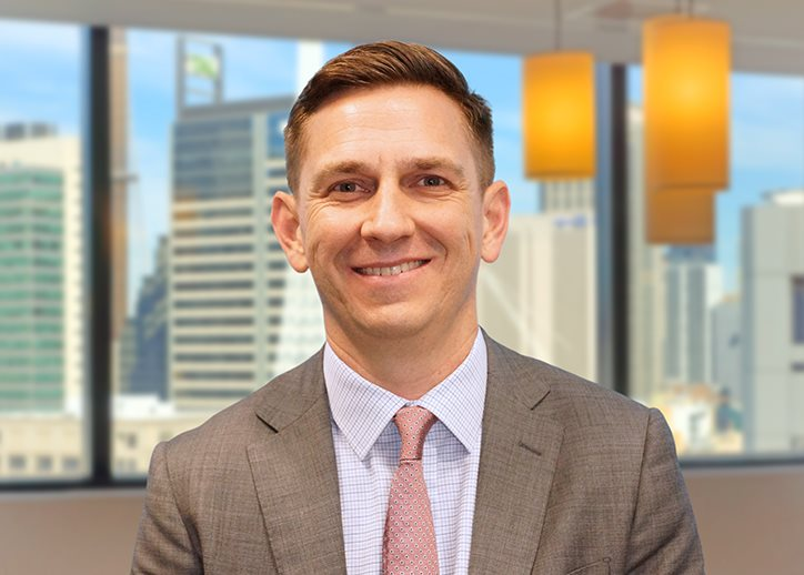 Daniel Coote, Partner, Advisory, Corporate Finance