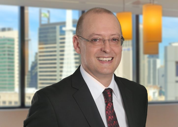 Sean Pascoe, Partner, Advisory