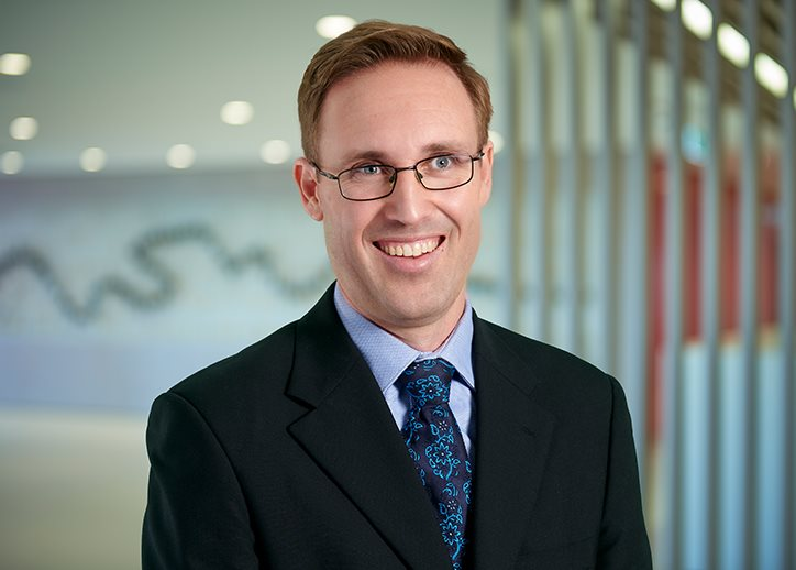 Alastair Raphael, Associate Director, Business Restructuring
