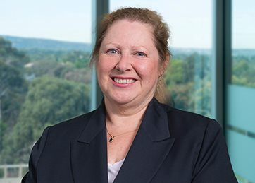Shirley Schaefer, Partner, Superannuation