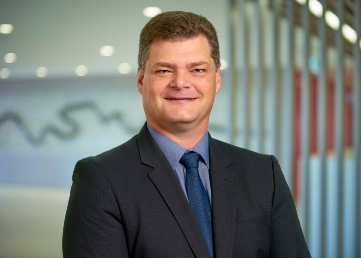 Joubert Breet, Associate Director, Risk Advisory