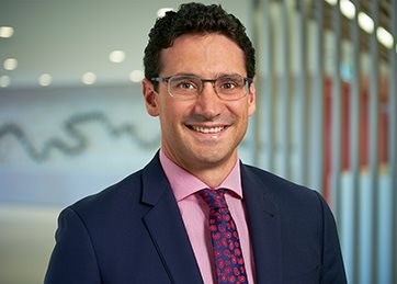 Steven Sorbello, Office Managing Partner, Brisbane<br>National Leader, Corporate Finance