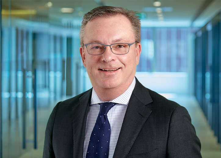 David Ward, Partner, Corporate Finance